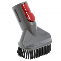 Lot de brosses DYSON - 967768-01 - Cyclone V7/V8/V10