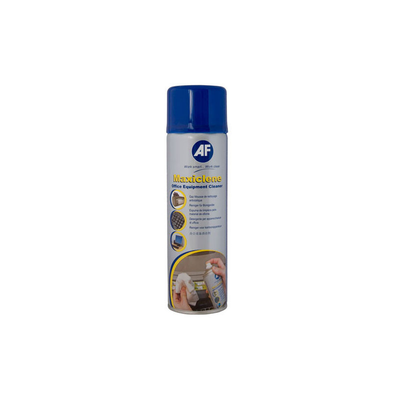 Mousse de nettoyage Super Active - 400ml