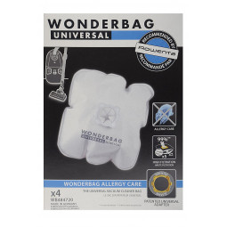 4 sacs universels WONDERBAG Endura