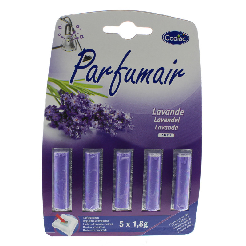 Lavande - 5 sticks Parfumair