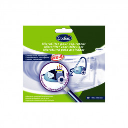 Pack Tranquillité 1 an - 130-520 Plus (Type S-Bag)